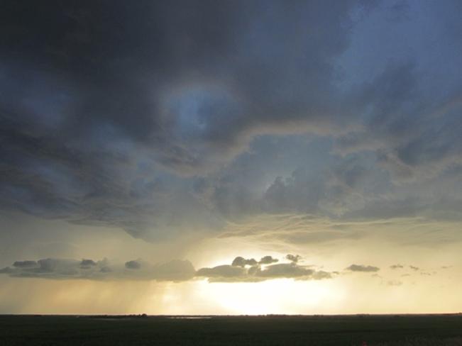 storm Kerrobert, SK