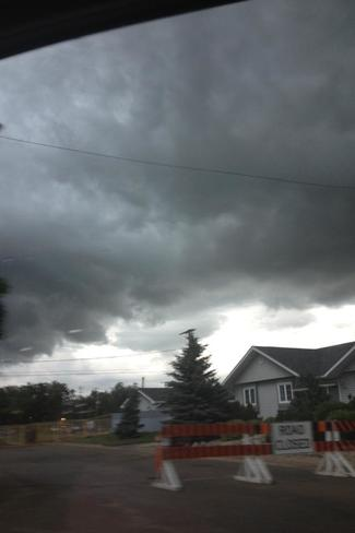 Storms in Moose Jaw Moose Jaw, SK