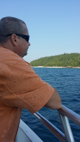 Exploring the Bruce Tobermory, ON N0H 2R0, Canada