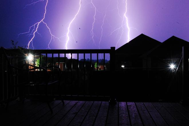 Storms 1 Eldorado Place, Port Hope, ON L1A 4K3, Canada