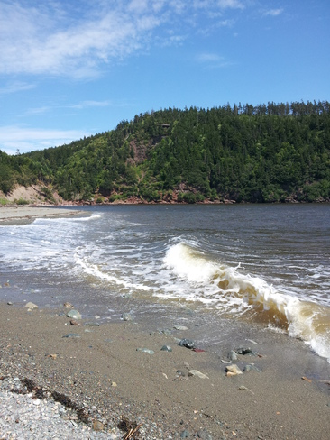Point Wolfe Beach ...... Fundy National Park Dieppe, NB