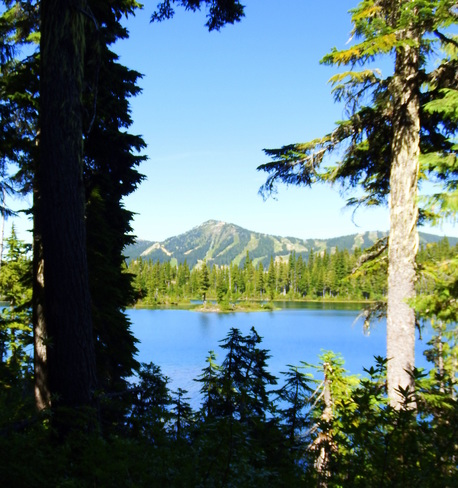 A hike/camp into Circlet Lake and surrounding areas Unnamed Road, Comox-Strathcona C, BC V0R, Canada