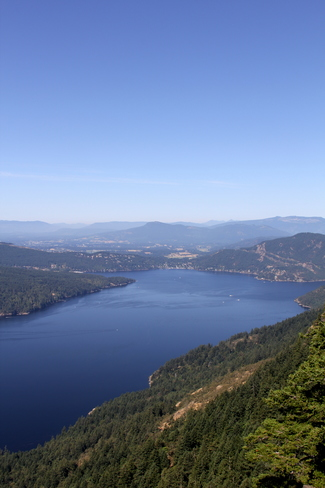 Another day in paradise Mount Maxwell Road, Salt Spring Island, BC V8K 2H7, Canada