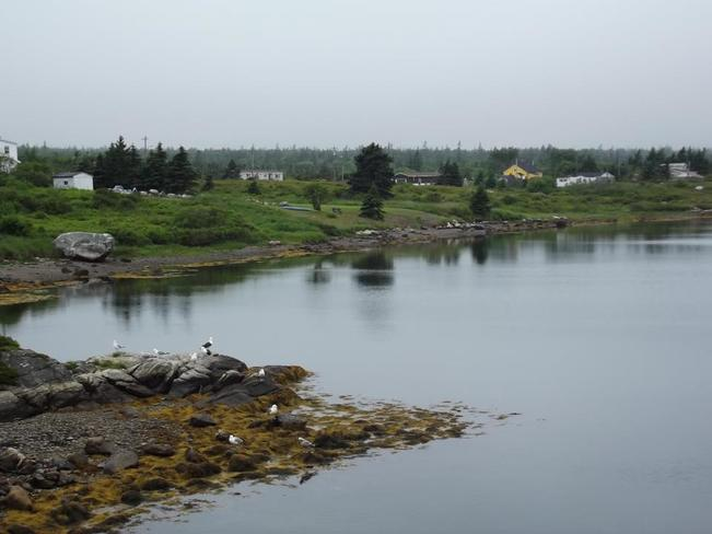 Durrell's Island Canso, NS