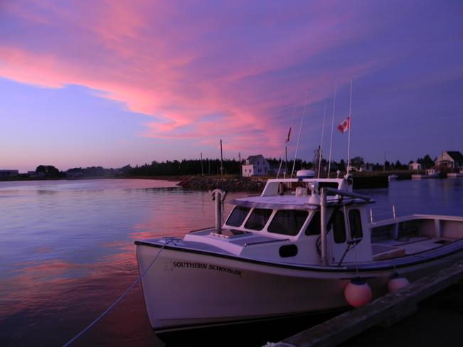Serenity Charlottetown, Prince Edward Island Canada