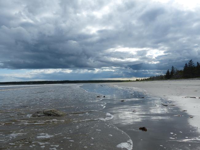 Roseway Beach Beach Road, Ingomar, NS B0T 1H0, Canada