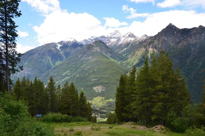 Reaching the Sky Panorama Mountain Village, Panorama Drive, Panorama, BC