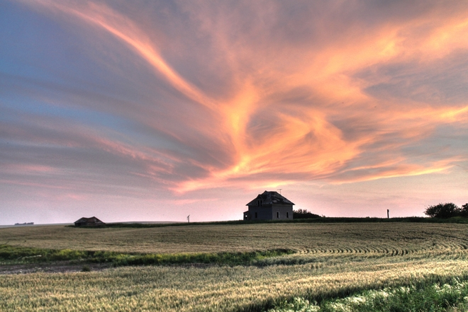 A Special Place In Time Asquith, Saskatchewan Canada
