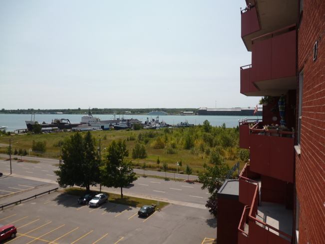 MARY RIVER 702-700 Bay Street, Sault Ste. Marie, ON