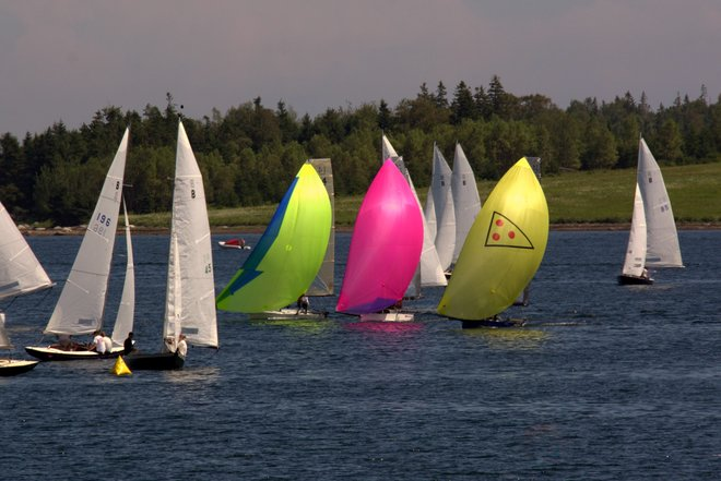 Chester, NS, Race Week Chester, NS