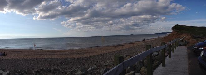 Inverness Beach, Cape Breton Cape Breton Island, Inverness, NS