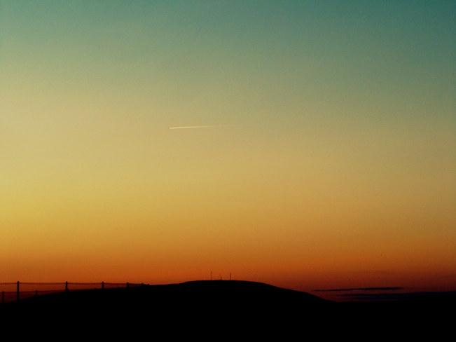Voler....dans le ciel Les Hauteurs-de-Rimouski, QC