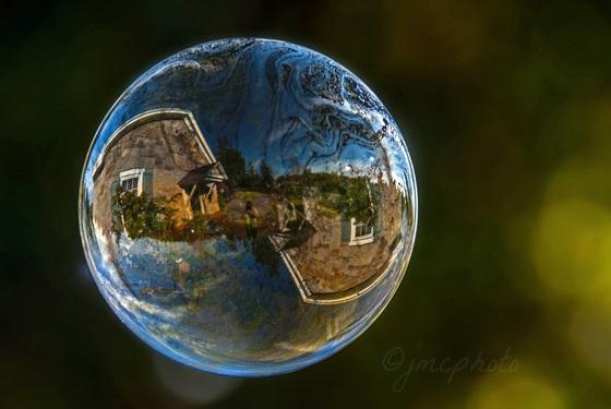 Soap Bubble fun