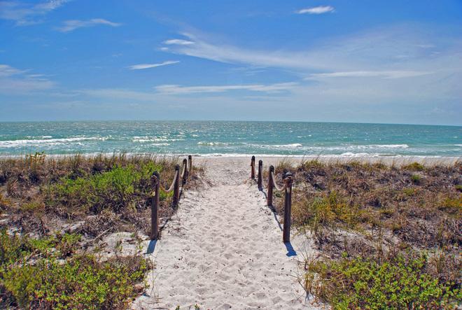 SeaScape, Little Hickory Island, Bonita Springs, Florida 25800 Hickory Boulevard, Bonita Springs, FL 34134, USA