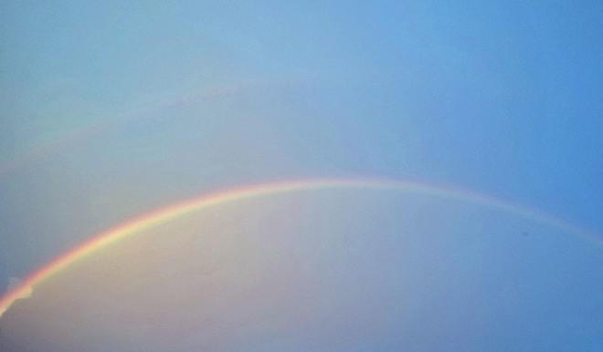 more rainbows Chatham-Kent, ON
