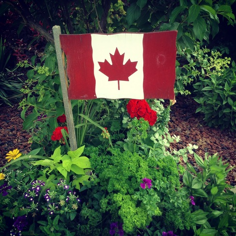 Happy Canada Day! Tilbury, Chatham-Kent, ON
