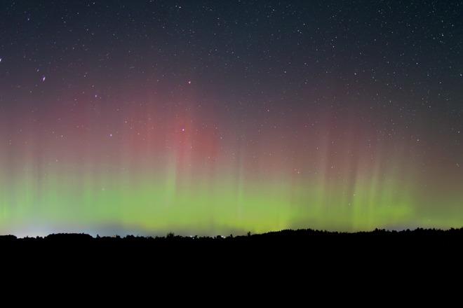 Northern Lights Ottawa, ON