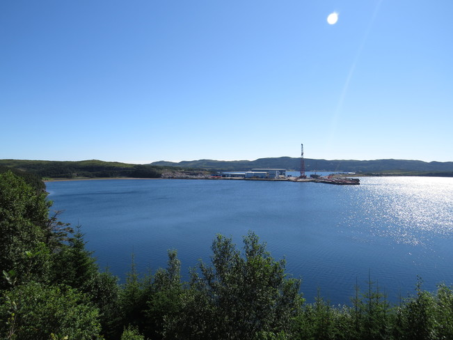 Sunshine Marystown, Newfoundland and Labrador