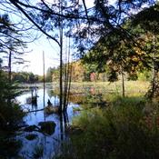 Lac Paradis Prévost