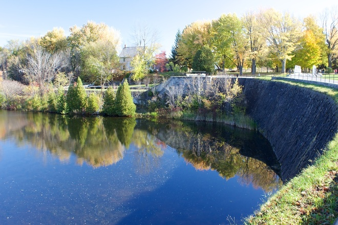Image result for long islandlocks, rideau canal
