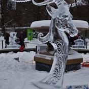 Bal des neiges Ottawa