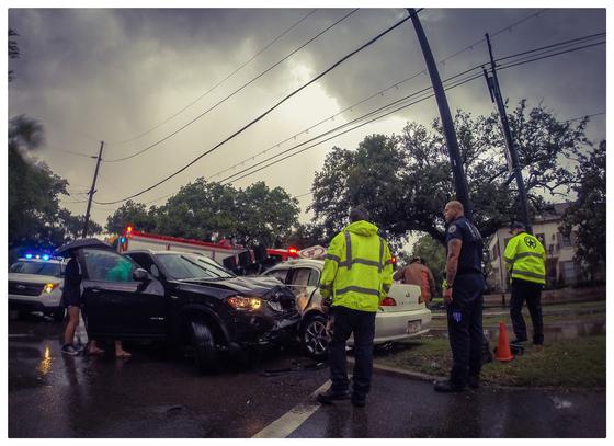Accident 5/31/2015