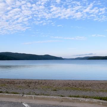 Little BIG Lake.