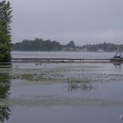 Un matin au Lac
