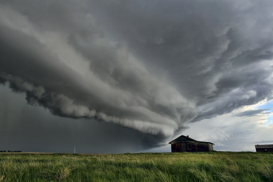 3b. Stormy abandon
