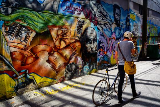 5a. Vancouver graffiti