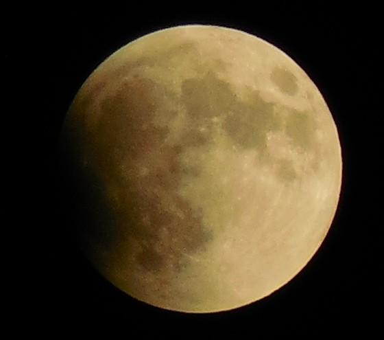 20150927 Super Blood Moon