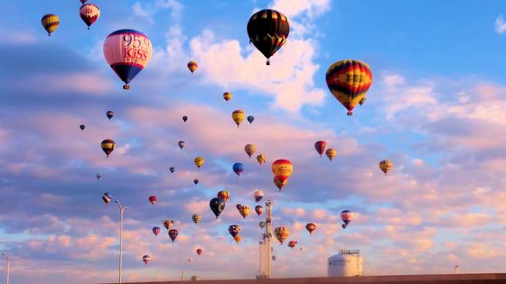 HOT AIR BALLOONS GALORE 10/03/15-P3 CONT
