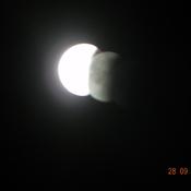 Pleine lune 27-09-2015