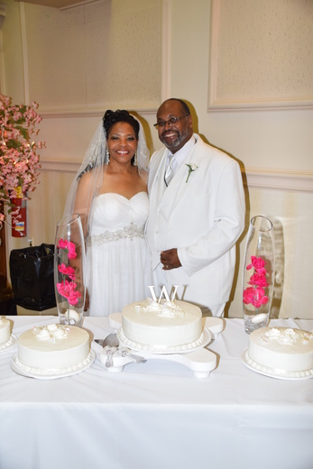 Our Wedding Day 9-19-2015