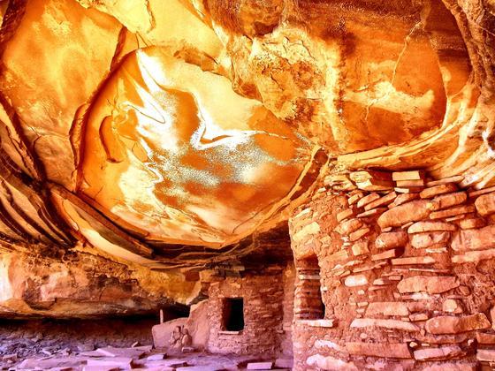 Historical & Cultural Winner | Cedar Mesa