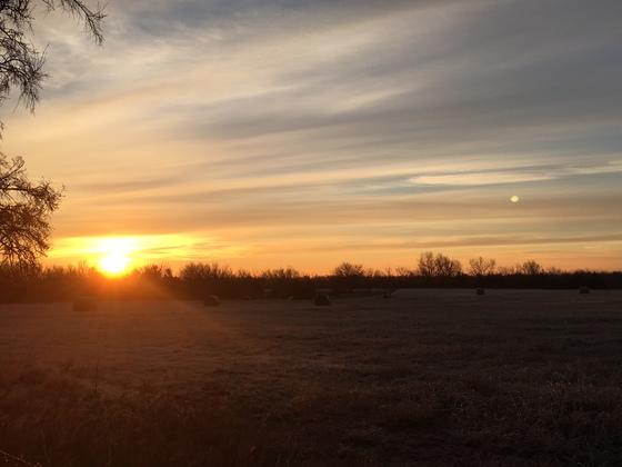 Those Oklahoma Skies – Oklahoma Magazine