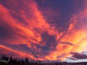Big Sky Colour Blast