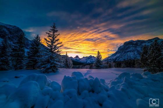 Gateway to Winter