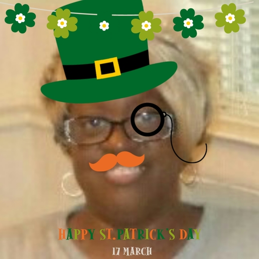 Happy St. Patricks Day 2016.