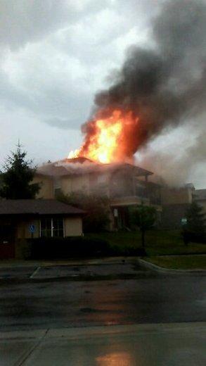 Olathe Fire 6/28/16