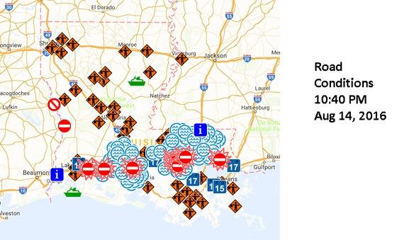 I-12 Update -