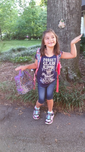 Ready for 2nd Grade