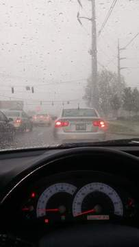 Rain 8-31-16