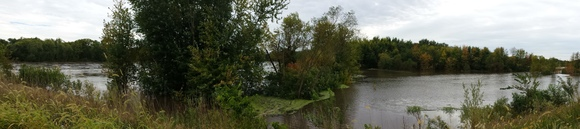 Flood 2016-Palo, Iowa