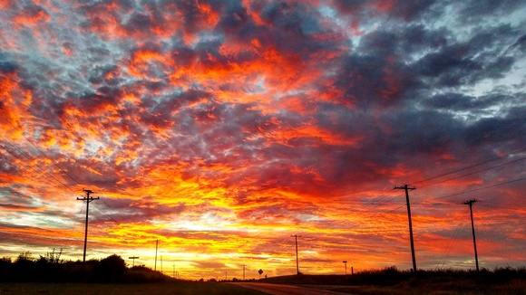 September Sunset Finale