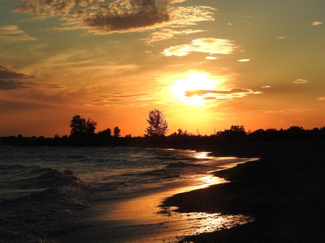 Sunset Beach Weather Hourly