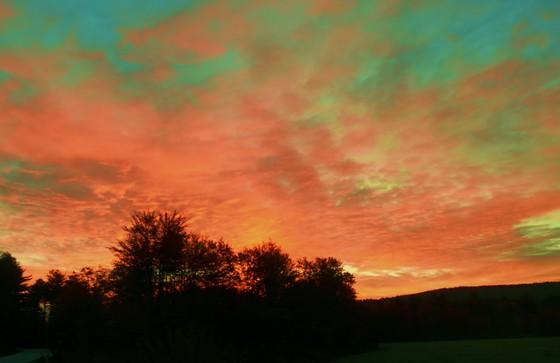 Sunrise 10-12-16