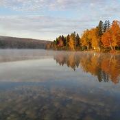 Lac Corbeau