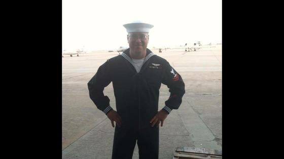 Aviation Ordnanceman Second Class