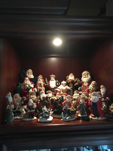 The other santas